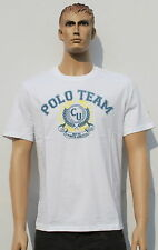 Camps - T-Shirt - Polo Team - Couleur blanc - Taille M