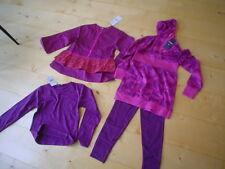 Wi 11/12 - Legging, violet V. Mills Taille gr.122-140