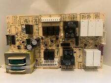 Electrolux / Frigidaire Dual Oven Relay Control Board 316443945