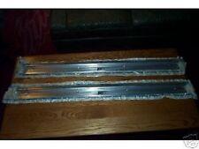 78 88 Monte carlo SS El Camino Cutlass  Grand National  NOS door sill plates set