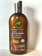 Dr Organic Cocoa Butter Conditioner 265ml