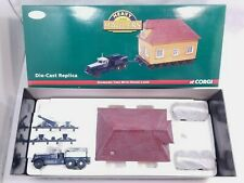 Diecast Corgi Heavy Haulers Diamond T989 with House Load West Side House Moving