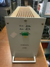 FM Radio Broadcast Transmitter UKW Amplifier R&S Rohde und schwarz