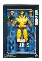 "Marvel Legends Wolverine 12"" Action Figure"