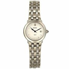 Seiko Women's Stainless Steel Model SXD629