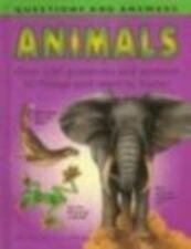 Animals (Mini Q & A)