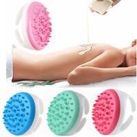 forme anti - cellulite massage brosse amaigrissement relax - outil masseur