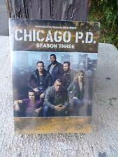 Chicago P.D. Seasons 1-3 DVD Set - Free Shipping