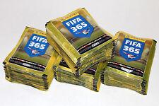 Panini FIFA 365 Saison *2016* INT. ED. EUROPA 200 Tüten packets + DISPLAYS/BOXES