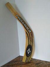 Heatley Easton Hockey Replacement Wood Blade