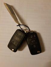 Chiave accensione originale VW-POLO
