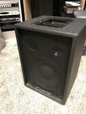 Carvin Stagemate 400D Battery Powered PA System