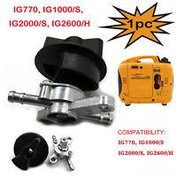 1PC KGE1000Ti-07300 IG Kraftstoffhahnschalter für KIPOR IG1000 Generatorenteile