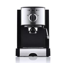 Sunbeam EM2800 Piccolo Espresso® Coffee Machine + Italian designed 15 BAR Pump