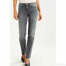Tommy Hilfiger Women's jeans ROME RW Dita Straight Fit Grey