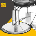 All Purpose Barber Chair Seat Replacement Hydraulic Pump w/ Base for Salon Spa