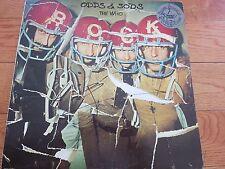 PETE TOWNSHEND SIGNED LP COA + EXACT PROOF! THE WHO AUTOGRAPH ALBUM