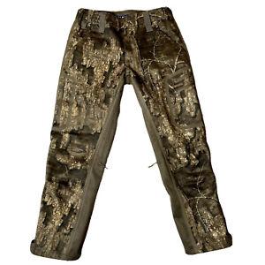 PHG Columbia Trophy Rack OH3D Pant Mens Medium 32 Realtree Timber Brand New
