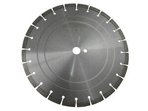 Trennscheibe (Diamanttrennscheibe) 350mm /20mm passend für Stihl TS 420 TS420
