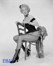 Marlene Dietrich VINTAGE 8x10 Negative