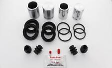 CITROEN C5 2.2 2008-2018 FRONT L & R Brake Caliper Repair Kit +Pistons (BRKP299)