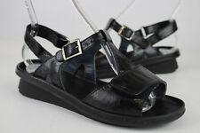 Wolky Damenschuhe Sandalen Sandaletten Gr.39    (q 809)