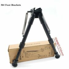 Adjustable Hunter Rifle Stand Rack Shooting Pistol Rest Holder Tripod Bipod New.