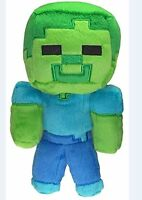 Minecraft 5893 8.5-Inch Baby Zombie Plush Toy