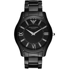 Emporio Armani AR1440 Ceramic Mens Watch
