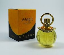 CELINE MAGIC 50ml EDT Eau de Toilette Spray NEU/OVP RAR