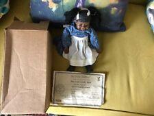 """All God'S Children """"Blossom""""-Original Box- Coa- # 165"""