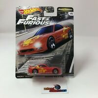 Mazda RX-7 * Hot Wheels Fast & Furious FAST TUNERS * JB24