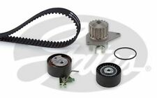 GATES Timing Belt Water Pump Kit for PEUGEOT 207 206 307 CITROEN C4 KP15615XS
