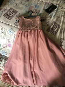 Gown for girls (ages 5-7 yo) SALE!! SALE! SALE!!!