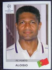 Panini Champions League 1999-2000 - Aloisio (FC Porto) #157