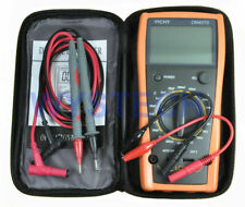 New! Dm4070 3 1/2 Digital Lcr meter w/self-discharge 2000uF Usa Seller