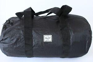 Herschel Packable Bag x 1, Herschel Oscar Wallet x1