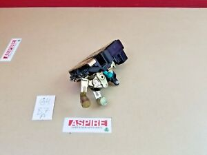 2006-2010 Jeep Commander Limited Front Left Door Lock Latch Actuator OEM