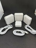 """Genuine Apple 96W, 87W, 61W, 30W USB-C Power Adapter ForMacBook Pro 13 15 16 """""""