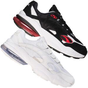 PUMA Cell Venom Unisex Damen Herren Freizeitschuhe Reflective Schuhe Sneaker neu