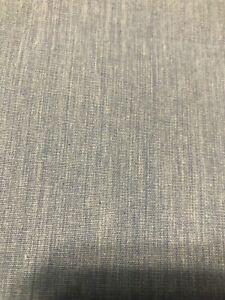 8 Yards 54 Wide Denim Look Light Blue Fabric