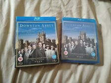 Downton Abbey Blu Ray Disc Series / Season 1 One - New And Sealed