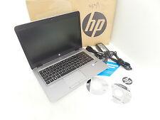 """HP EliteBook 840 G3 14"""" HD i5-6300U 2.4GHz 8GB 180GB SSD W10Pro W4D97US Laptop O"""