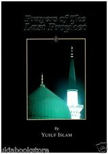 Prayers of the Last Prophet (Hardcover) by Yusuf Islam - Very Popular