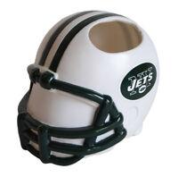 New York Jets Toothbrush Holder Helmet NFL Football