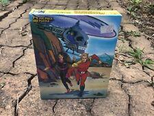 200 Piece Puzzle Defenders Of The Earth Vintage 1986 *All Pieces* Flash Gordon