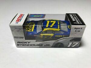 #17 Ricky Stenhouse Jr. 1/64 - 2013 Best Buy - NASCAR Action Lionel RCCA Car