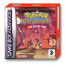 Rollen Videospiel für Nintendo Game Boy Advance