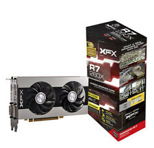 XFX Radeon R7 260 Double D Edition 2 GB DDR5 PCI Express 3.0 Graphics Card