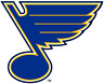 St. Louis Blues NHL Color Die-Cut Decal / Sticker *Free Shipping